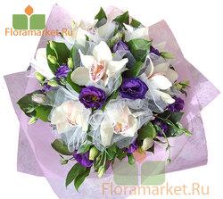 Букет невесты «Эллада»