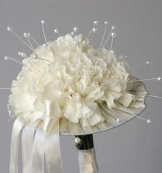 Букет невесты Утренняя звезда