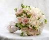 Свадебная классика! Самые популярные цветы