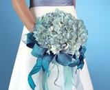 экзотические свадебные букеты